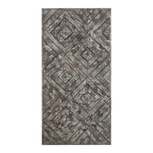 Uttermost Roland Wood Panel