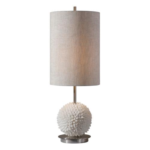 Uttermost Cascara Sea Shells Lamp by David Frisch
