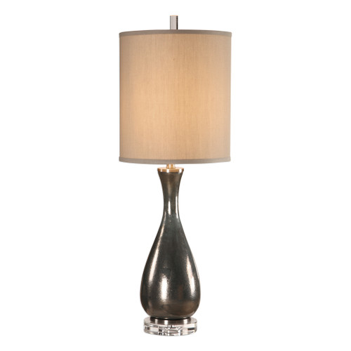 Uttermost Meara Metallic Bronze Lamp by Billy Moon