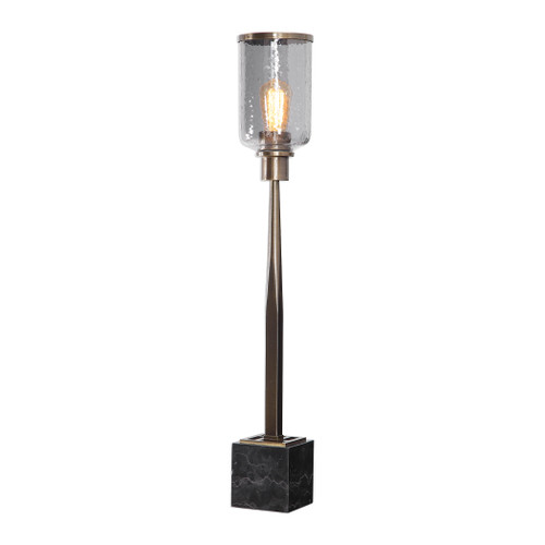 Uttermost Wells Accent Lamp by Matthew Williams