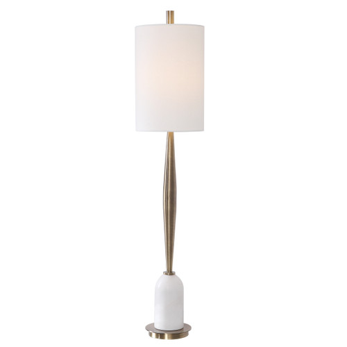 Uttermost Minette Mid-Century Buffet Lamp by David Frisch