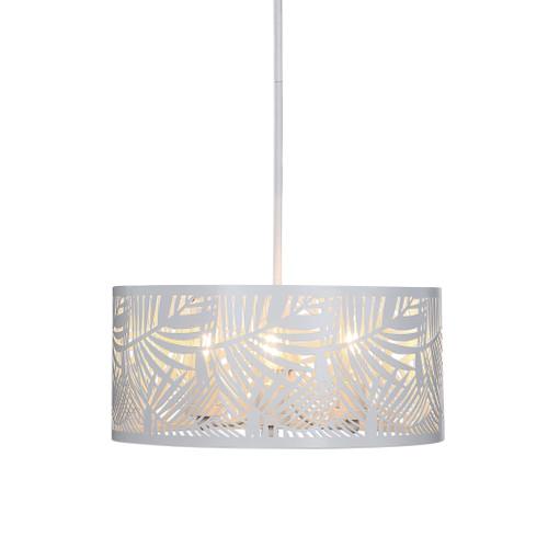 Uttermost Palmier 3 Light Pendant by Kalizma Home