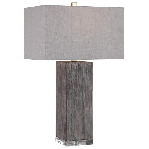 Uttermost Vilano Modern Table Lamp by John Kowalski