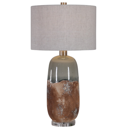 Uttermost Maggie Ceramic Table Lamp by David Frisch