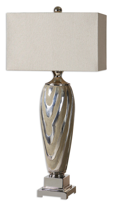 Uttermost Allegheny Table Lamp by Carolyn Kinder
