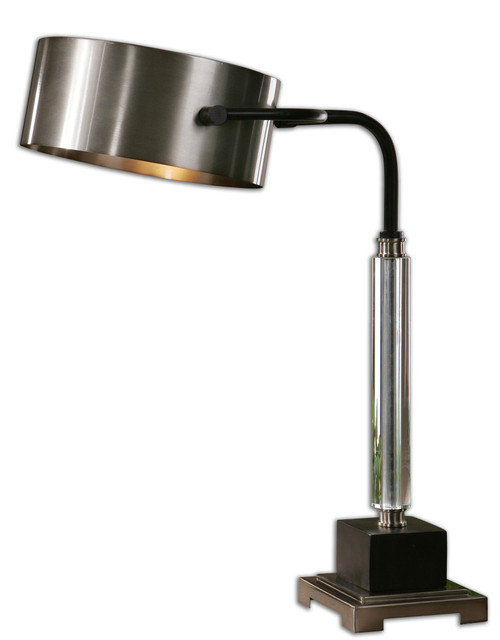 Uttermost Belding Desk Lamp by Carolyn Kinder