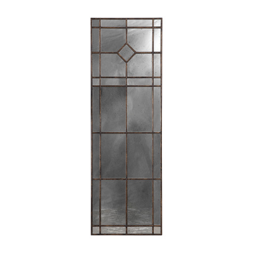Uttermost Winthrop Full Length Antique Mirror by Grace Feyock