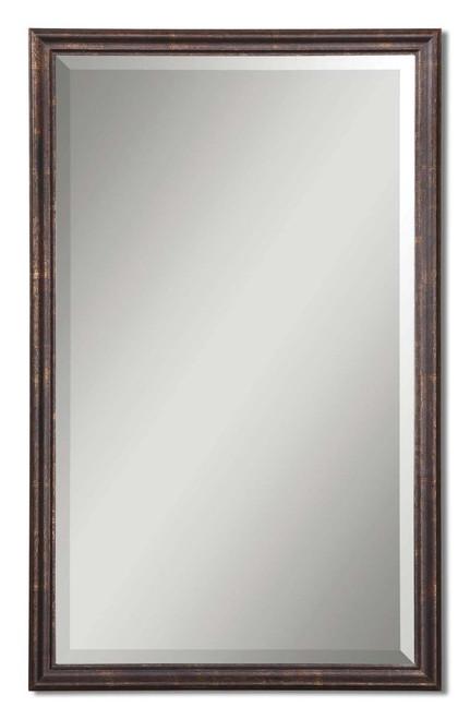 Uttermost Renzo Bronze Vanity Mirror