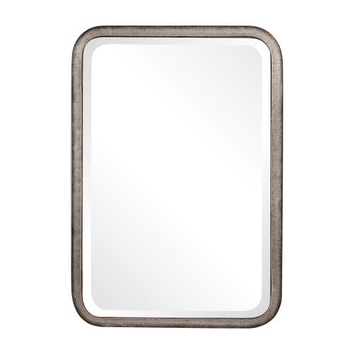 Uttermost Madox Industrial Mirror