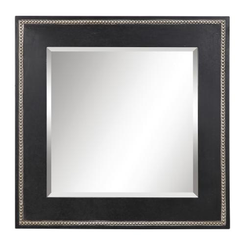 Uttermost Lollis Square Mirror by David Frisch