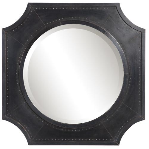 Uttermost Johan Industrial Mirror by John Kowalski