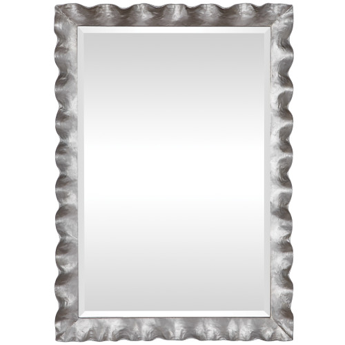 Uttermost Haya Vanity Mirror by Grace Feyock