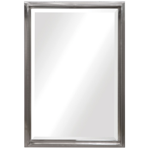 Uttermost Cosimo Silver Vanity Mirror