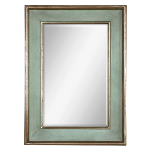 Uttermost Ogden Vanity Mirror by Grace Feyock