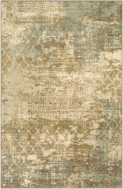 Karastan Artisan Frotage Willow Grey by Scott Living