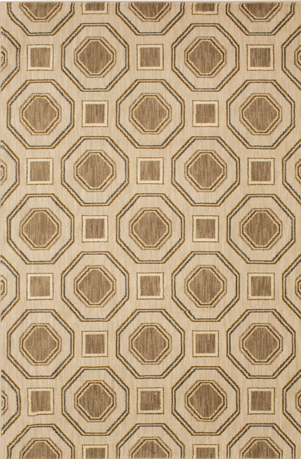 Karastan Artisan Octave Linen by Scott Living