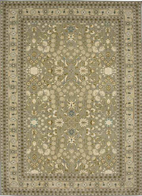 Karastan Touchstone Sannox Willow Grey