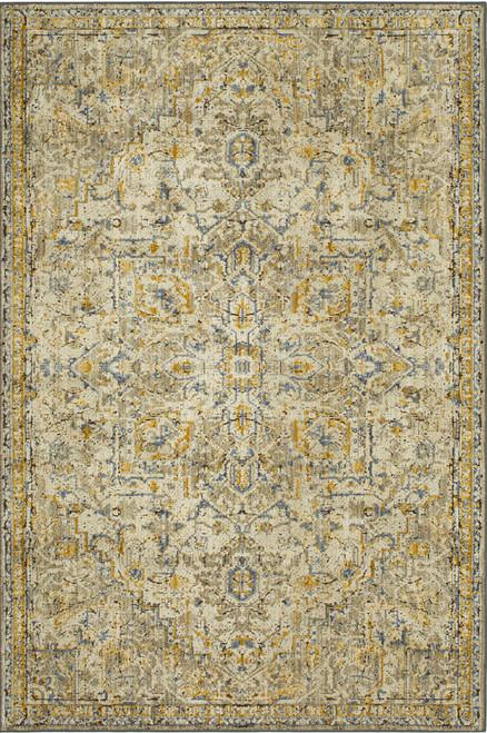 Karastan Mosaic Olympus Periwinkle