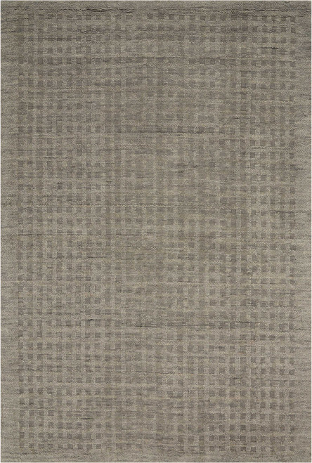 Nourison Marana Charcoal Area Rug - NOR-MNN01-Charcoal