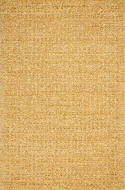 Nourison Marana Gold Area Rug - NOR-MNN01-Gold