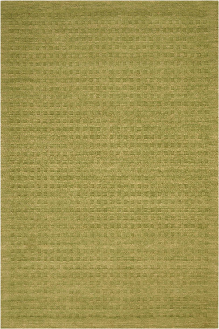 Nourison Marana Green Area Rug - NOR-MNN01-Green