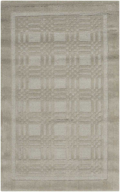 Nourison Westport Grey Area Rug - NOR-WP32-Grey