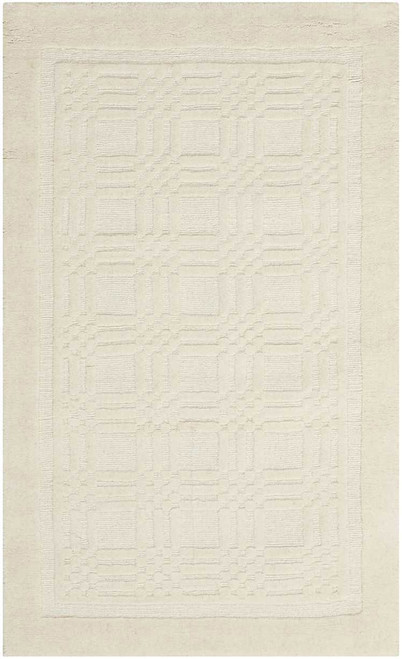 Nourison Westport Ivory Area Rug - NOR-WP32-Ivory