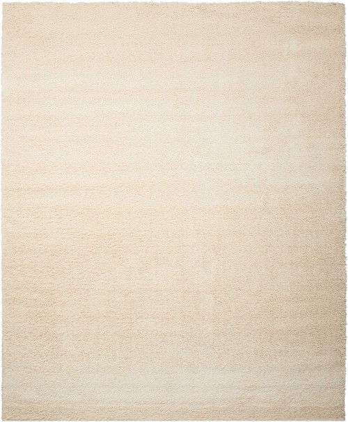 Nourison Brisbane Cream Area Rug - NOR-BRI01-Cream