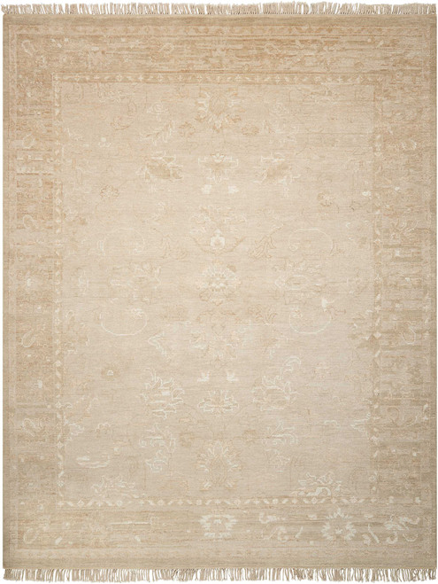 Nourison Elan Gold Area Rug - NOR-ELN04-Gold