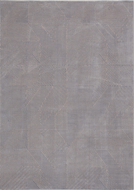Calvin Klein Orlando CK852 Grey Blue - CK852 Grey Blue