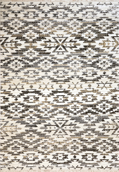 Dynamic Rugs Avery 6544-190 Ivory-Grey