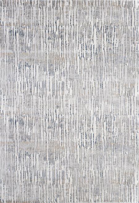 Dynamic Rugs Castilla 3539-995 Grey-Multi Indoor