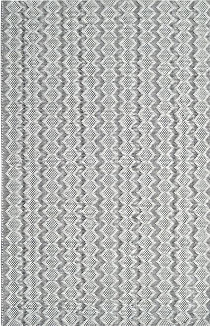 Dynamic Rugs Cleveland 7451-900 Silver-Grey