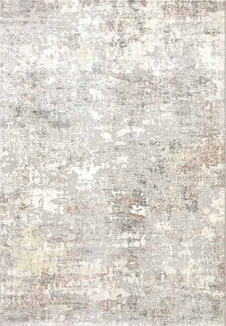 Dynamic Rugs Couture 52016-6464 Grey
