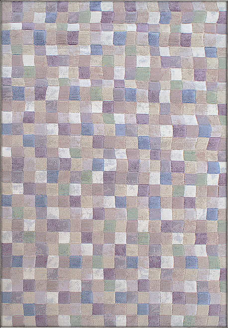 Dynamic Rugs Eclipse 63339-6111 Multi Contamporary