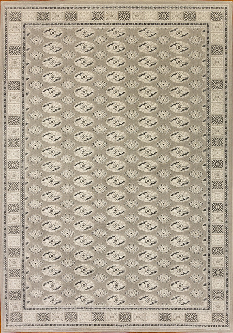 Dynamic Rugs Imperial 12146-900 Grey