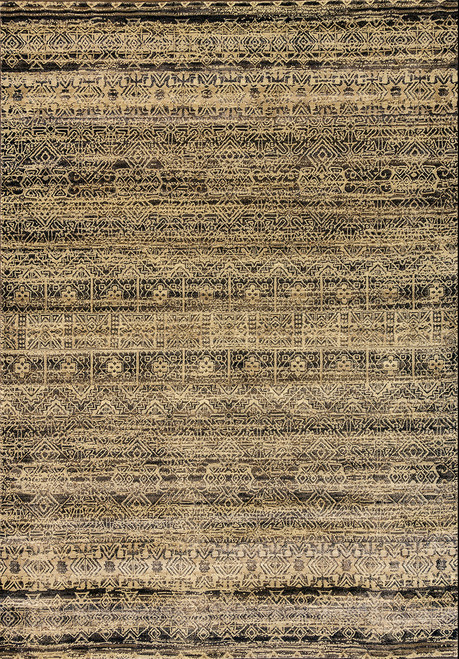 Dynamic Rugs Imperial 68331-6363 Grey