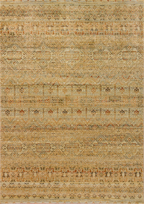 Dynamic Rugs Imperial 68331-6848 Natural
