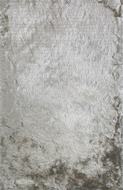 Dynamic Rugs Paradise 2401-909 Silver-Multi