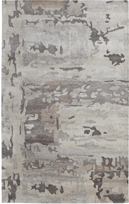 Dynamic Rugs Posh 7808-719 Grey
