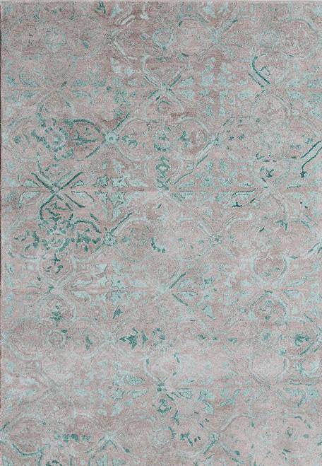 Dynamic Rugs Posh 7815-940 Grey-Green