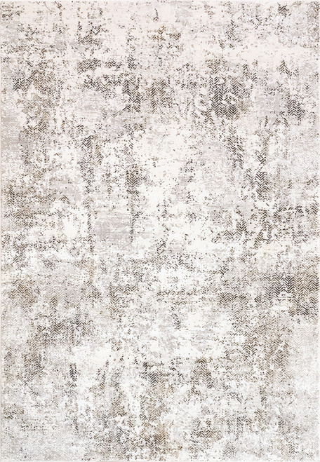 Dynamic Rugs Quartz 27061-190 Ivory-Grey