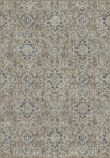 Dynamic Rugs Regal 89665-2959 Taupe-Grey