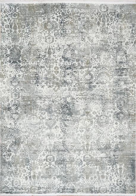 Dynamic Rugs Ruby 2162-190 Ivory-Grey Traditional