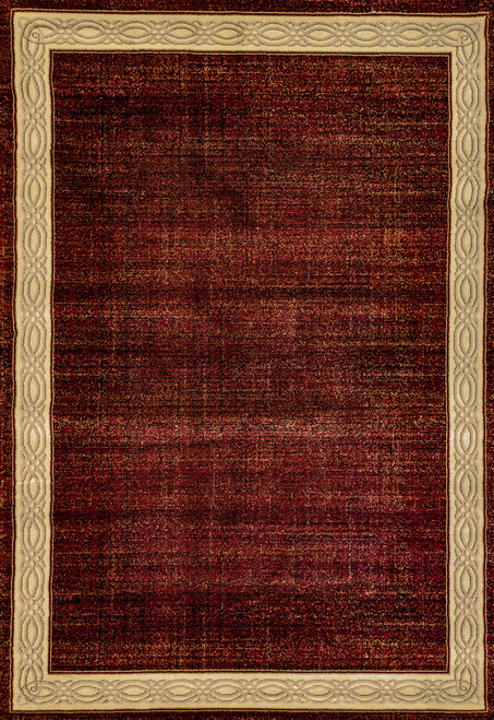Dynamic Rugs Yazd 1770-310 Red