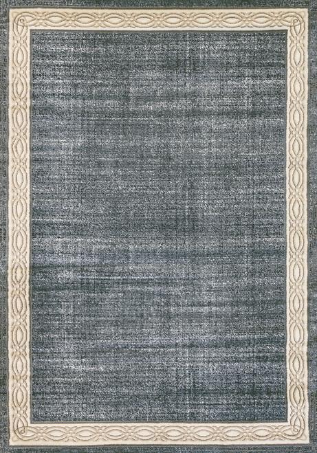 Dynamic Rugs Yazd 1770-590 Blue-Grey