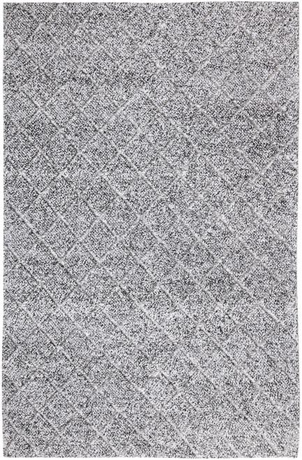 Dynamic Rugs Zest 40801-900 Charcoal-Grey