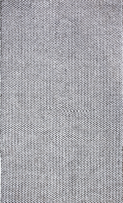 Dynamic Rugs Zest 40803-910 Charcoal-Ivory