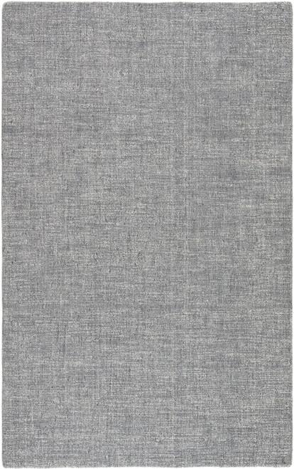 Jaipur Living Thayne Handmade Gray-Ivory Area Rug  - JAI-Gray RLC01