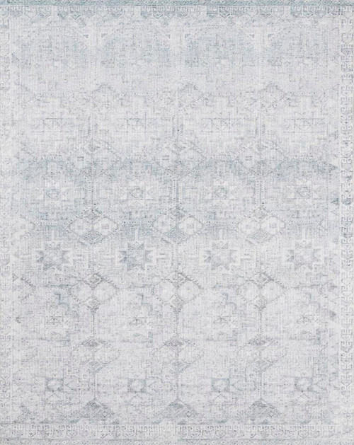Magnolia Home Deven DEV-02 Frost by Joanna Gaines